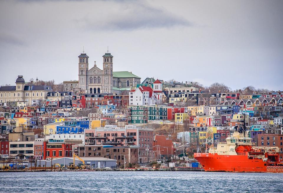 Newfoundland Immigration Canada