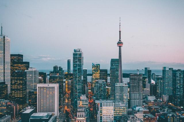 Canada Visitor